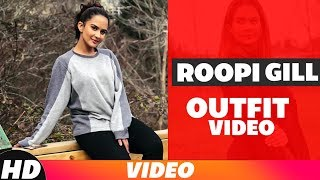 Roopi Gill (Outfit ) | Prabh Gill | Maninder Kailey | Sukh Sanghera | Speed Records