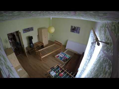 Prerábka izby 1  časť