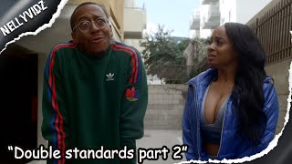 Double standards part 2| Comedy skit