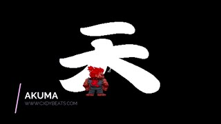 "(FREE) ASAP Rocky Type Beat - ""Akuma"" ft. Trippie Redd x Travis Scott 