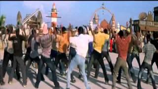 Ghilli: Soorathenga Adra Song HD