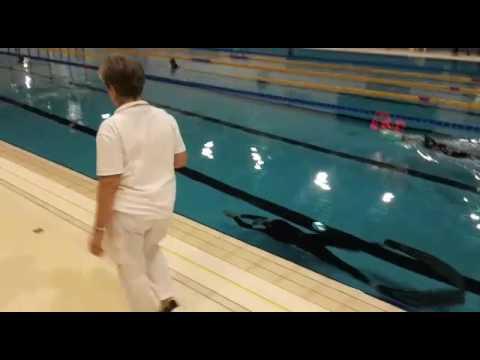 Fabio 50m DYN - 20160326 8 Apnea Romagna