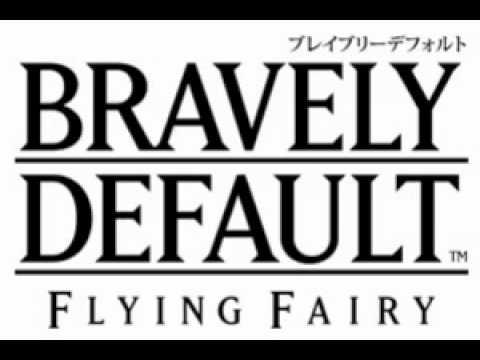 Bravely Default: Flying Fairy : New Theme