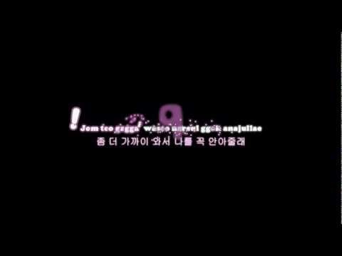 "[Aegisub Karaoke-Trans Effect ""The Power Of Nine - Only4Sone!"" by ImYuta -- [SNSD] Snowy Wish!"