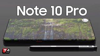 Note 10 Pro là câu trả lời khi Galaxy S và Note ngày càng giống nhau?