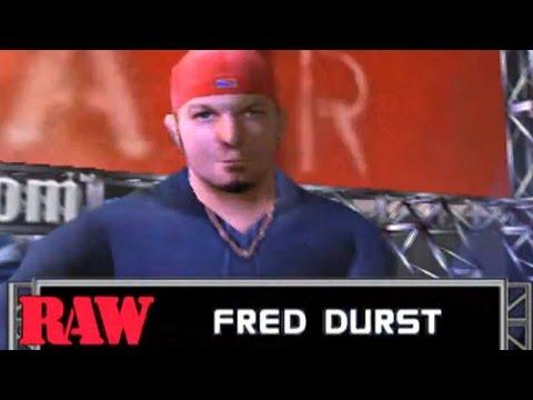 10 Weirdest Unlockable Characters In Wrestling Video Games