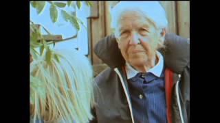 Mumin och Havet - TV om Tove Jansson (1968)