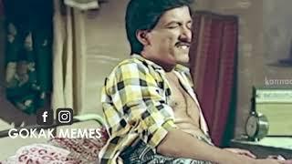 Priya Prakash 💑 Kashinath Version( Kannada Actors )