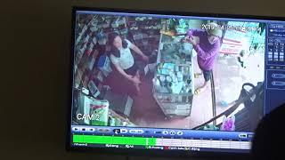 Cửa hàng có lắp camera giám sát nên không lo nhầm lẫn