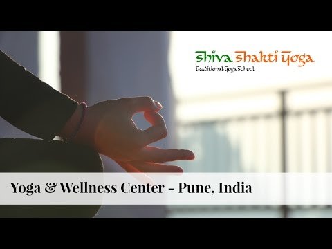 Shiva Shakti Yoga - Yoga Center in Pune (Nature, Yoga, Meditation & Healing Center)