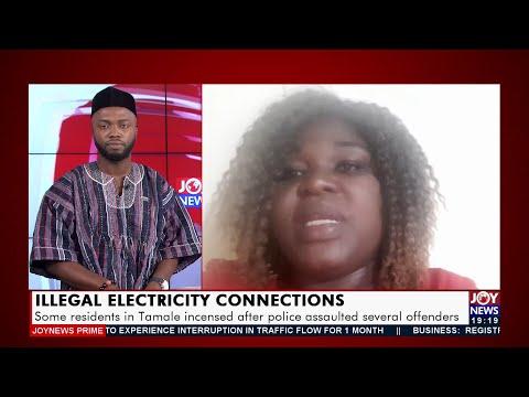 Joy News Prime (21-9-21)