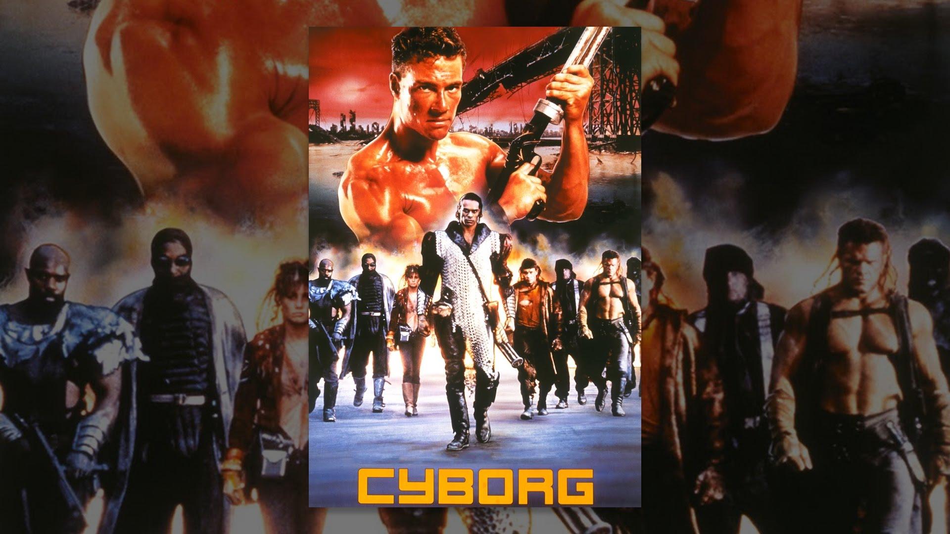 Download Cyborg