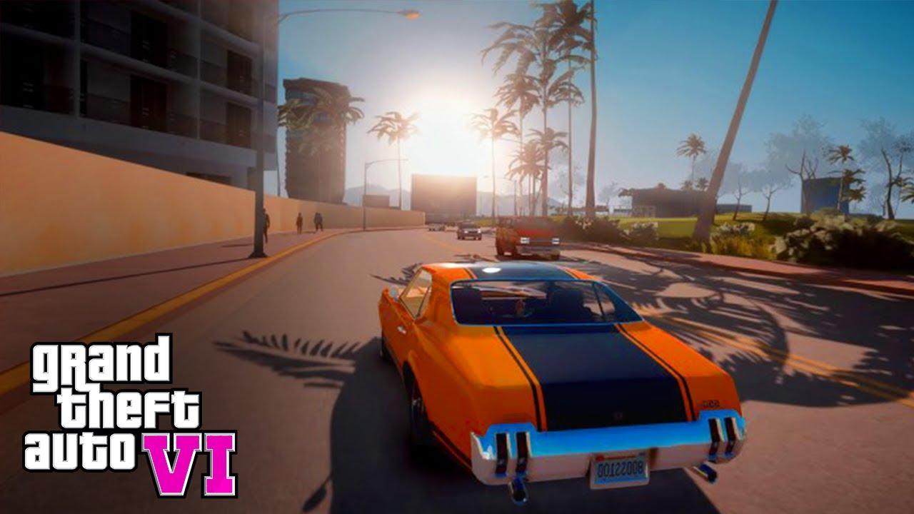 GTA 6 NUEVAS FILTRACIONES - Rockstar Responde Sobre GTA 6