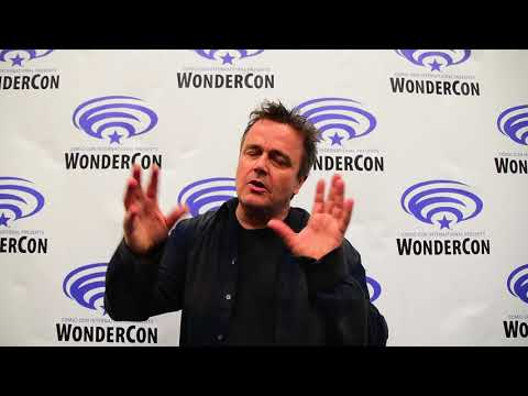 Jessica Jones Composer Sean Callery Interview - WonderCon 2018
