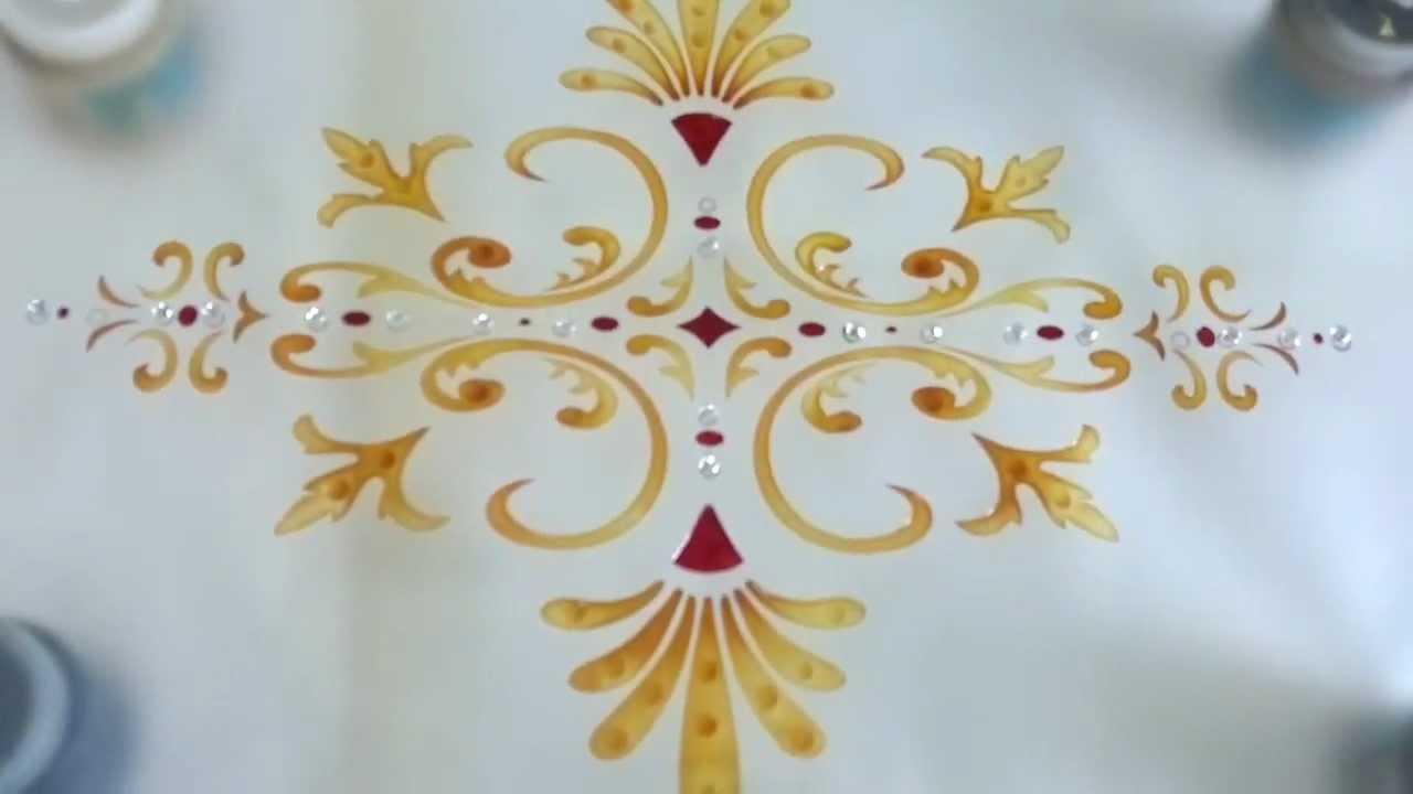 Vetrate artistiche con decori strass swaroski di vincenzo for Vetrate per interni