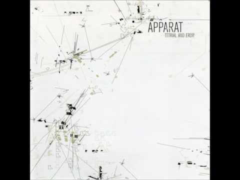 apparat first try