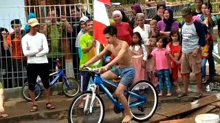 Funny Sport in Asia That Will Make You Laugh