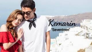 SEVENTEEN KEMARIN Versi audio Cewek