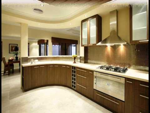 Kitchen Design Delhi modular kitchen designs delhi - f's interior solutions - youtube