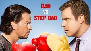 Daddy's Home (2015) Trailer Will Ferrel Mark Wahlberg Subtitrat In Limba Romana aNpREV
