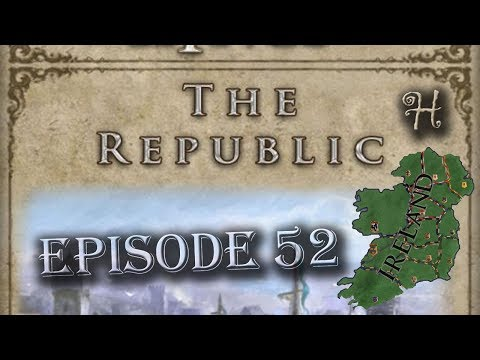 The Republic - A Crusader Kings 2 adventure - Episode 52