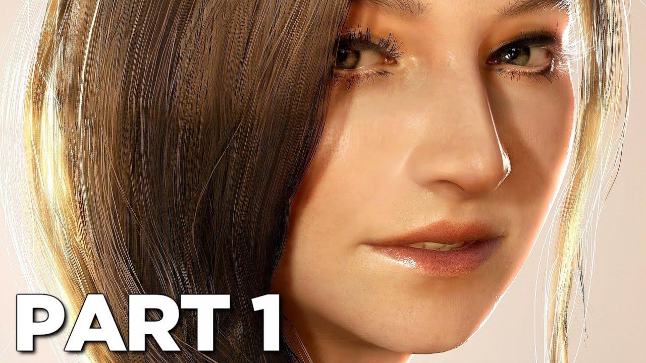 Download RESIDENT EVIL 8 VILLAGE Walkthrough Gameplay Part 1 - INTRO (FULL GAME)