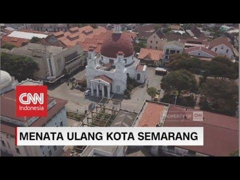 Menata Ulang Kota Semarang ala Hendrar Prihadi   Insight with Desi Anwar