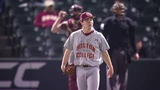 Baseball: Virginia Tech Weekend Recap (May 4-6, 2019)