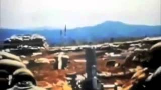 vietnam war Martha and the Vandellas - Nowhere To Run
