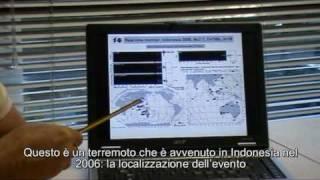 INGV-TsunamiWarning