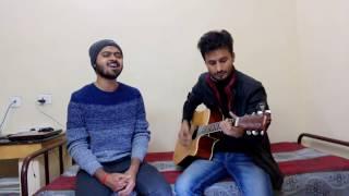 Bulleya (ADHM) | Janam Janam (Dilwale) | Cover | Arijit Singh | Pritam | Udta Parinda