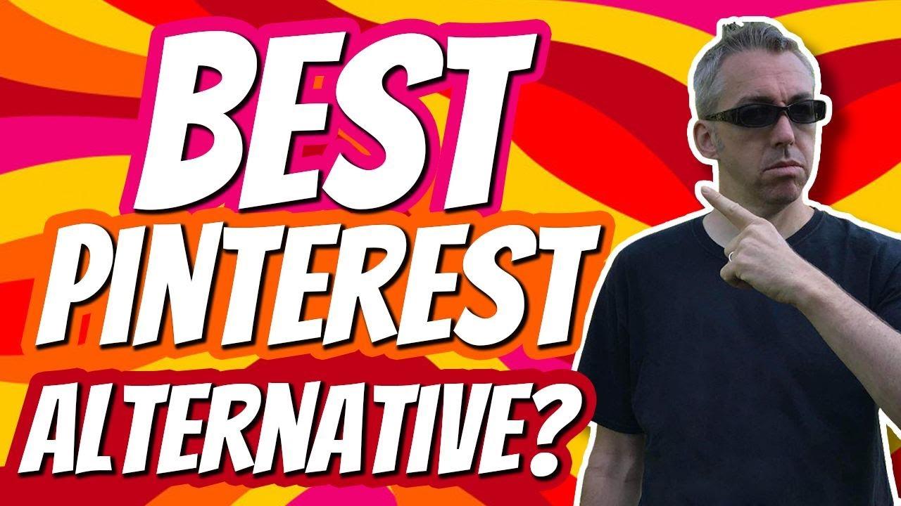 Best Pinterest Alternative For More Traffic | 9 Million Monthly 💪