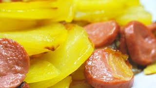Жареная картошка Несколько секретов как пожарить очень вкусную картошку
