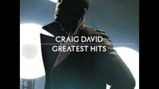 Craig David ft. Alex Ubago - Walking Away  (Spanish Version)