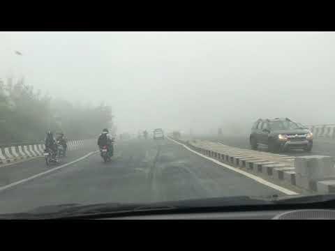 Delhi Air Pollution | Smog | Worst Conditions | Reason for Public Health Emergency | 9:00 AM