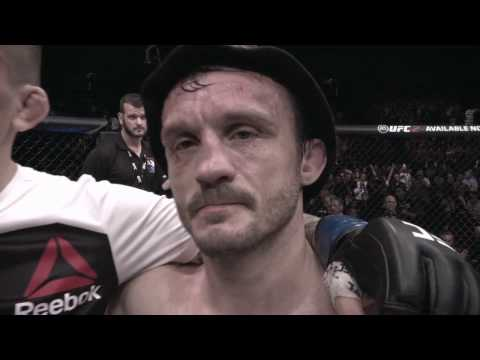 UFC London: On The Fly - Brad Pickett Fight Night