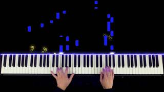 Sonic the Hedgehog - Green Hill Zone (Piano Cover)