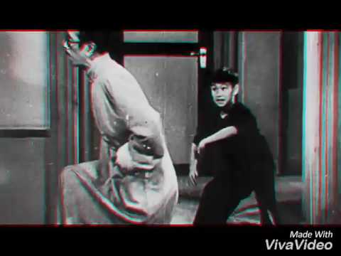 Foto Bruce lee And Tong lung