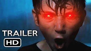 BRIGHTBURN Official Trailer 2 (2019) James Gunn Superhero Horror Movie HD