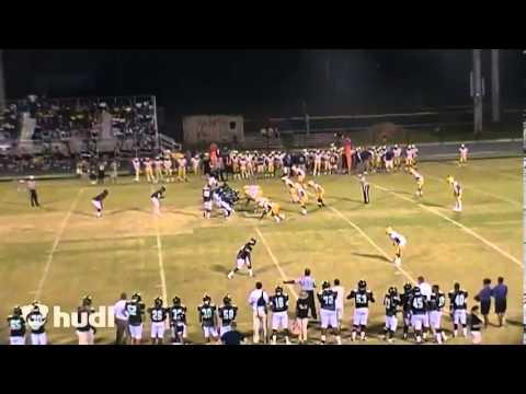 Joshua Wilson Royal Palm Beach Senior Highlights