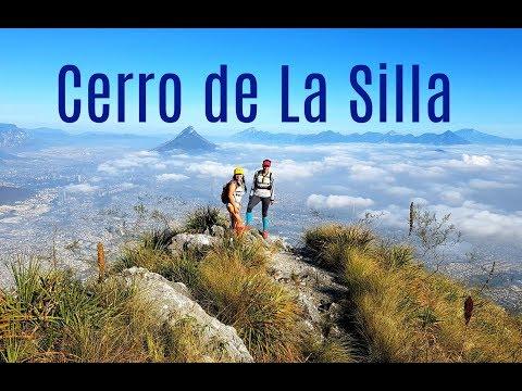 Cerro de La Silla - GoPro HERO 5