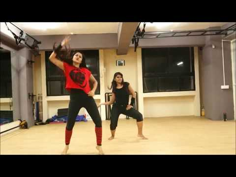 Beat It Bijuriya - Munna Michael  Ahmad khan   choreography