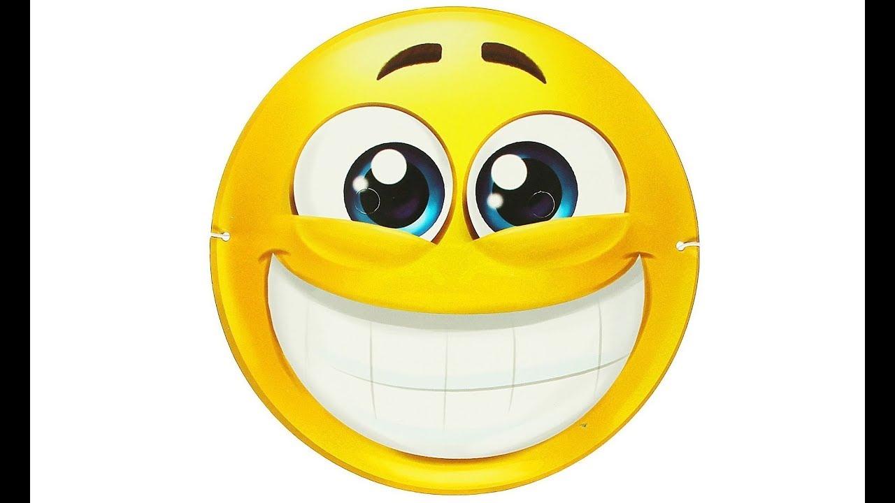 картинки смайлики улыбка до ушей дупла плодовом