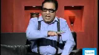 Dunya TV-HASB-E-HAAL-22-10-2010-2