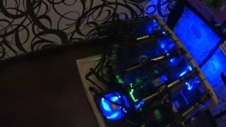 Итоги майнинга на GTX 970