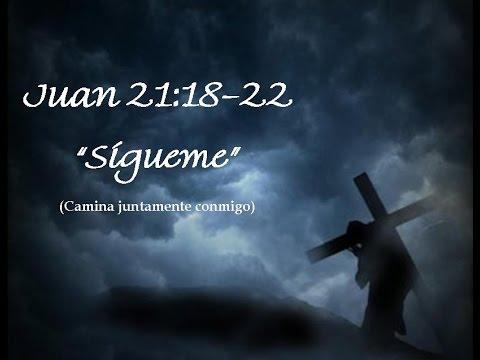 Resultado de imagen para Juan 21,22
