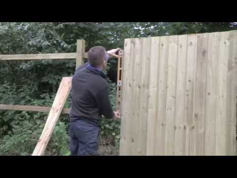 easi fence step by step guide