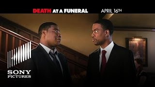 Watch a new DEATH AT A FUNERAL TV Spot
