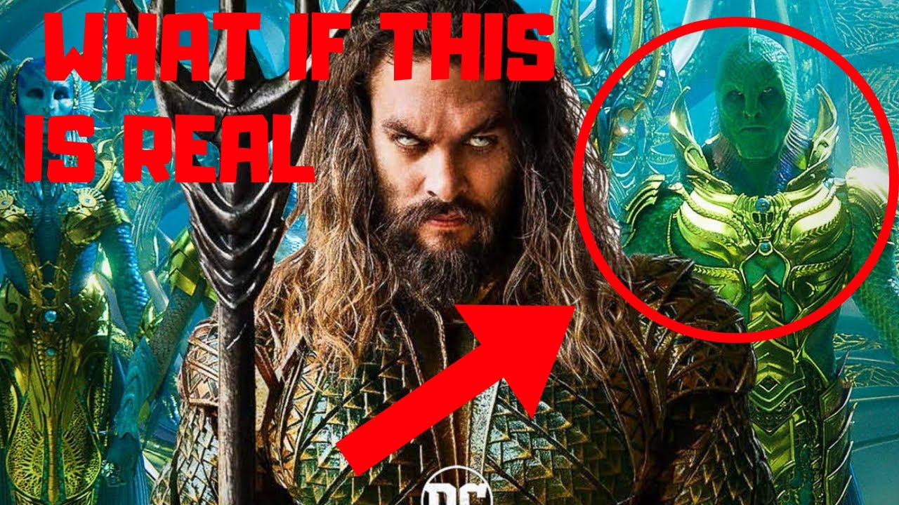 You Must Watch Aquaman Truth Exposed 122019 Youtube