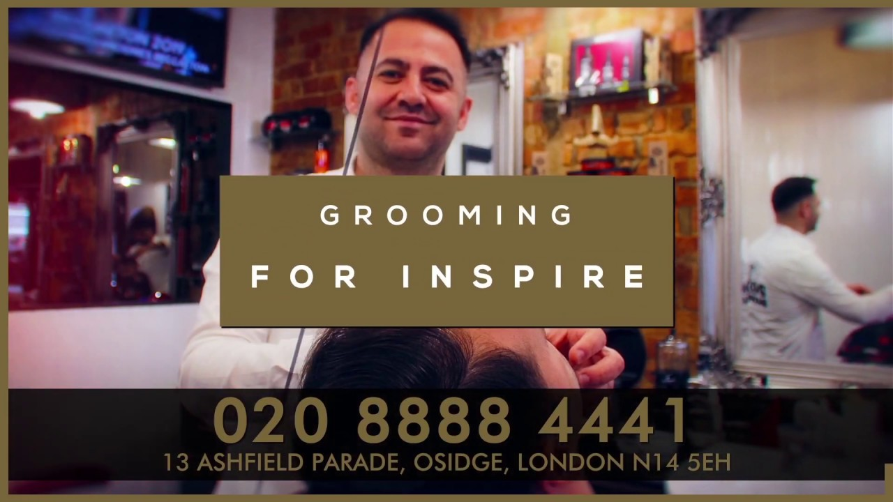 Dosti Barber Shop 4